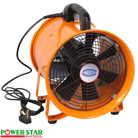 Portable Ventilators Industrial Ventilation Blower Fan