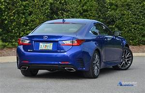 Garage Lexus : in our garage 2015 lexus rc 350 f sport ~ Gottalentnigeria.com Avis de Voitures