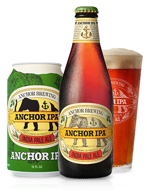 ipa best craft india pale ale from anchor