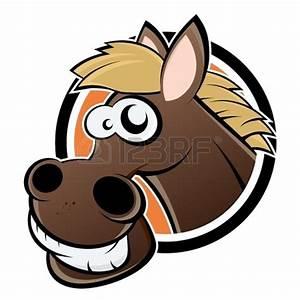 Cute Horse Head Clip Art | Clipart Panda - Free Clipart Images
