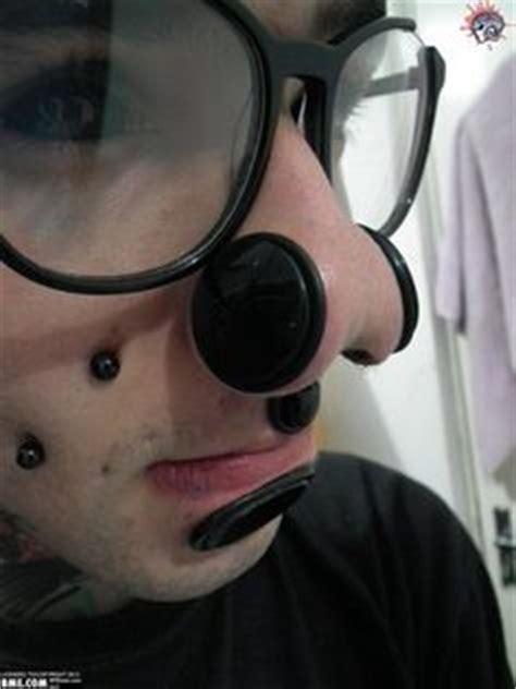 Modification E Zine by Eyeball Tattoos On Tattoos And