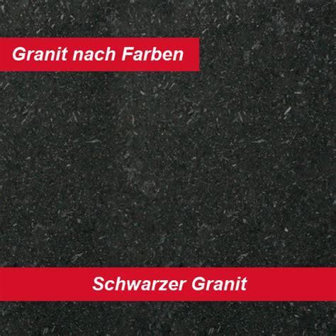 Weiße Küche Mit Schwarzer Granitplatte by Schwarzer Granit Gro 223 E Auswahl Schwarzer Granit Sorten