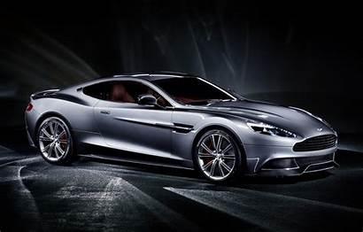 Aston Martin Wallpapers Vanquish Greepx