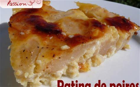 la cuisine de la rome antique recette patina de poire gratin de la rome antique 750g