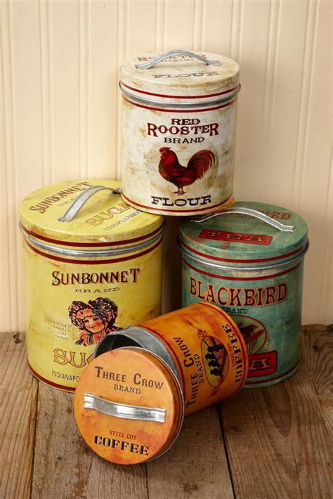 What To Put In Kitchen Canisters by 17 Best Ideas About Canister Sets On Tea And