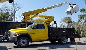 Gmc  2005    Bucket    Boom Trucks