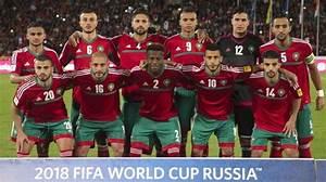 Equipe Foot Espagne Liste : coupe du monde 2018 la liste des 23 du maroc ~ Medecine-chirurgie-esthetiques.com Avis de Voitures