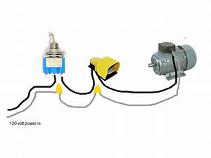 Wiring Diagram For 230 Volt 1 Phase Motor  U2013 The Wiring