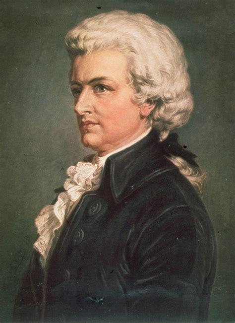 Wolfgang Amadeus Mozart: obras y aportaciones