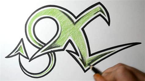 Graffiti X Ips 3 : How To Draw Graffiti Letters