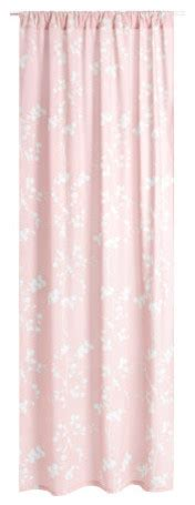 Light Pink Drapes - curtains light pink modern curtains by h m