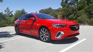 2018 Buick Regal Sportback - Overview - CarGurus