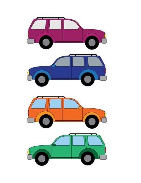 Cars Clipart Pics Of Cars Cliparts Co