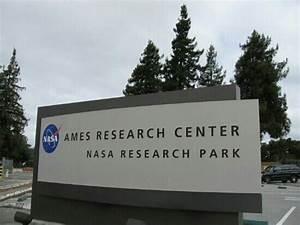 nasa ames - Picture of NASA Ames Visitor Center, Mountain ...
