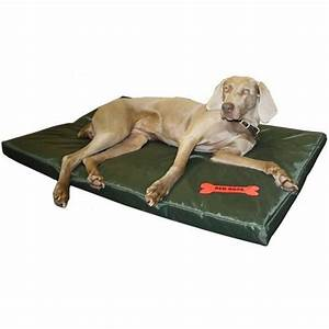 waterproof dog bed hardwearing tough washable pet With tough dog bed covers