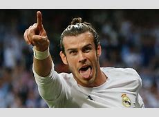 How Gareth Bale has turned around his fortunes at Real Madrid
