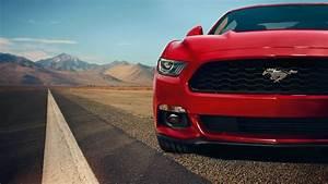 17 2015 Ford Mustang GT HD Wallpapers | Hintergründe ...