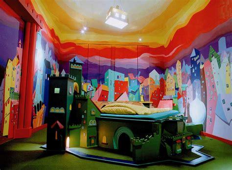 hotel qui recrute femme chambre chambre enfant burton psychedelique