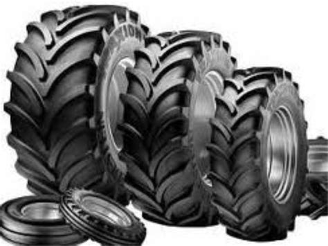 Range Of New Tractor & Implement Tyres Supplied****