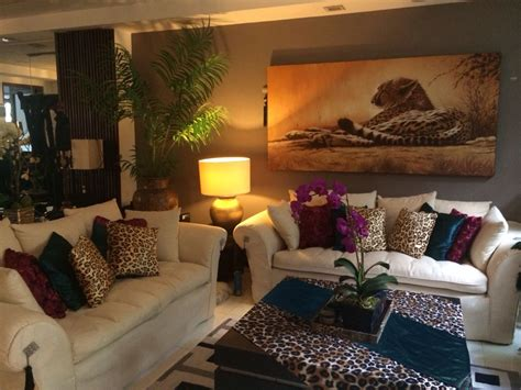 Home Interior Leopard Picture : Luxury Home Interior Leopard Picture