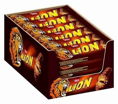Lion Nestle Schoko 24er Riegel Prime Bei