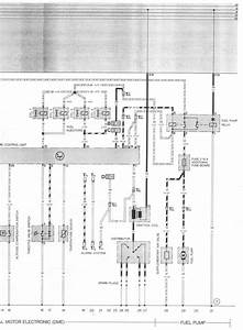 Fuel Pump Relay Wiring Diagram - Rennlist