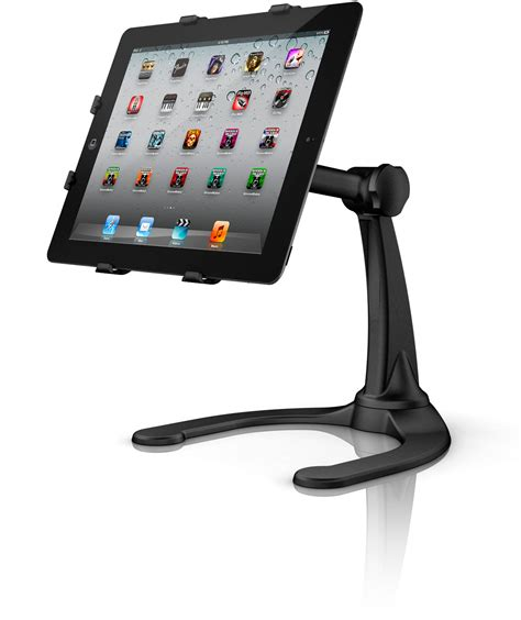 Ik Multimedia Iklip Stand For Ipad  Keymusic. Dorm Desk Hutch. Record Player Tables. Handmade Wood Tables. Drama Desk Award. Coffee Table Industrial. Medical Reception Desk. Shadow Box Table. How To Open Seagate Freeagent Desk