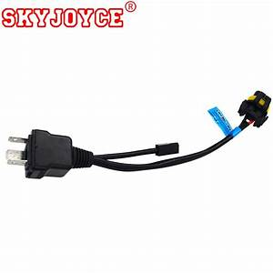Aliexpress Com   Buy Skyjoyce 10 X Simple Bi Xenon H4 Hid
