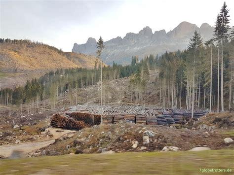 11 hours ago · bahnstreik; ᐅ Bahnstreik in Italien: Dolomiten-Heimfahrt im Ersatz-ICE ...