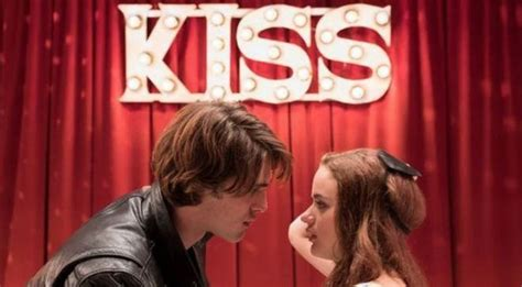 The Kissing Booth 2 Cast's Real Ages Revealed - Capital