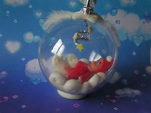 Ma Premiere Boule De Noel : ma premi re boule de noel les patouilles de kitty ~ Teatrodelosmanantiales.com Idées de Décoration