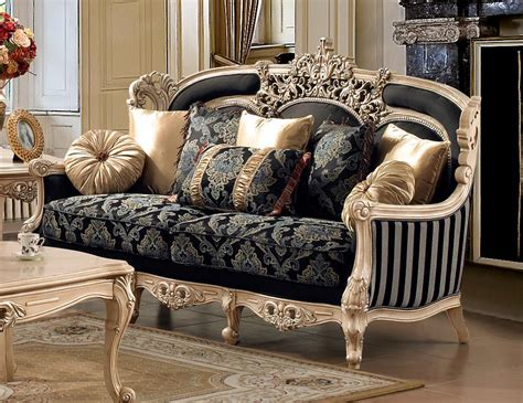 living room furniture traditional style design