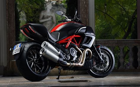Ducati Image by Ducati Diavel Motorcycles Wallpaper 23640696 Fanpop
