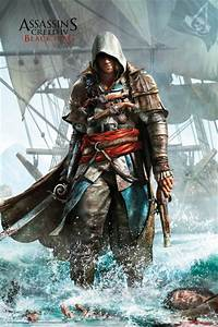 Impresiones del multijugador de Assassin's Creed IV: Black ...