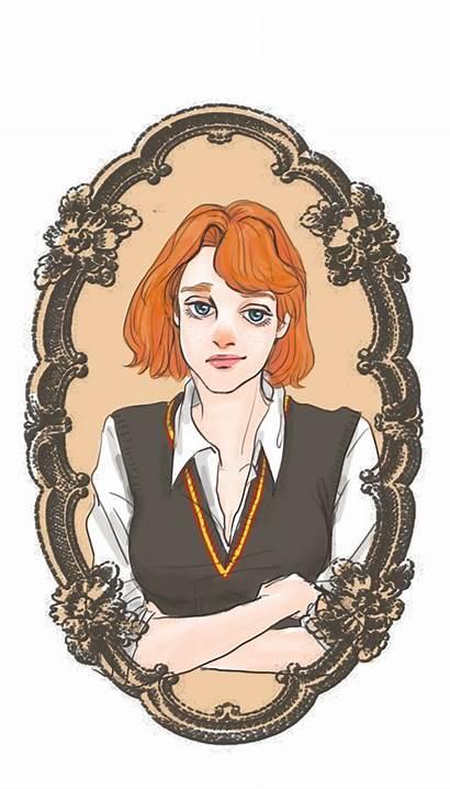 Ron Weasley Fem Deviantart Fan Drawings