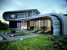 Beautiful Unique Housing Ideas Composition - Home Design Ideas and ...