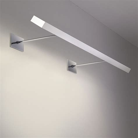 Linear Track Lighting by Luxline