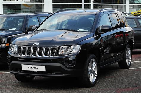 Jeep Compass Picture by Jeep Compass Pictures Information And Specs Auto