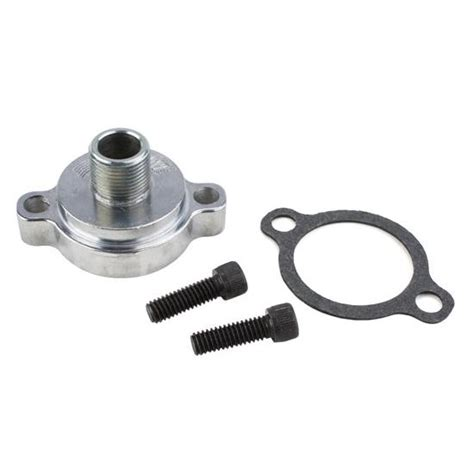 oil filter adapter  bypass ebay