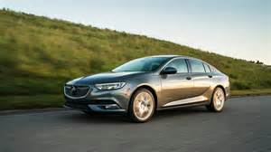 2019 Buick Regal by 2019 Buick Regal Avenir Priced At 36 195 Autoevolution