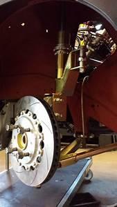 106  Saxo Front Suspension Kit   150mm Track Width