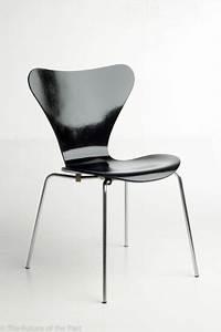 Butterfly Chair Original : arne jacobsen for fritz hansen original black butterfly chair catawiki ~ Frokenaadalensverden.com Haus und Dekorationen