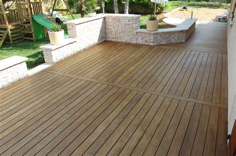 cr 233 ation et am 233 nagement de terrasse en bois paysagiste chartres