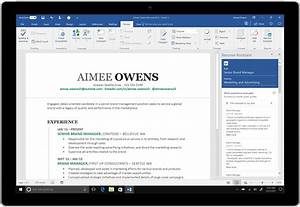 linkedin just made writing your resume in microsoft word a With how to do a resume on microsoft word