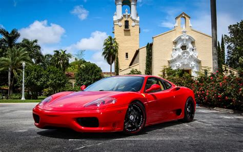 The authorized ferrari dealer mediterranean car agency ltd has a wide choice of new and preowned ferrari cars. 21 Ferrari 360 Modena HD Wallpapers | Backgrounds - Wallpaper Abyss