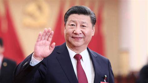 powerful  chinas current leader xi jinping
