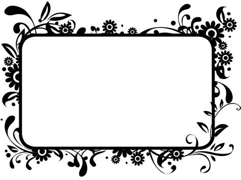 No Frames Picture 3 Piece Modern Cheap Home Decor Wall: Borders Free Border Clipart Free Clipart And Others Art