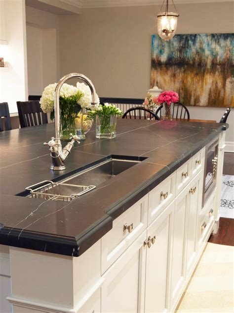 10 Highend Kitchen Countertop Choices  Kitchen Ideas