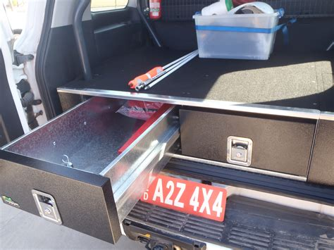 Ironman 4x4 Drawer Systems