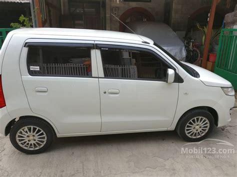 Gambar Mobil Suzuki Karimun Wagon R by Jual Mobil Suzuki Karimun Wagon R 2015 Gs Wagon R 1 0 Di